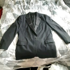 Brooks Brothers black tuxedo made in the USA